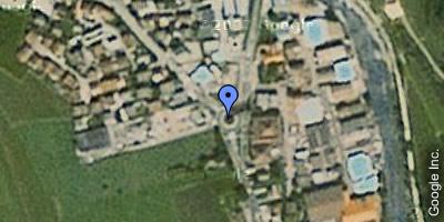 Rondell Pustertaler Kreuzung Google Maps