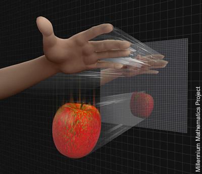 Das holografische Universum