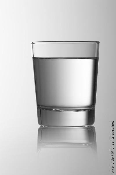 Wasser ist ein Homöompathie-Generikum