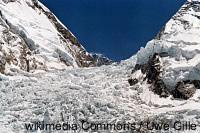 Khumbu-Eisbruch