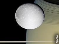Mission zum Saturn
