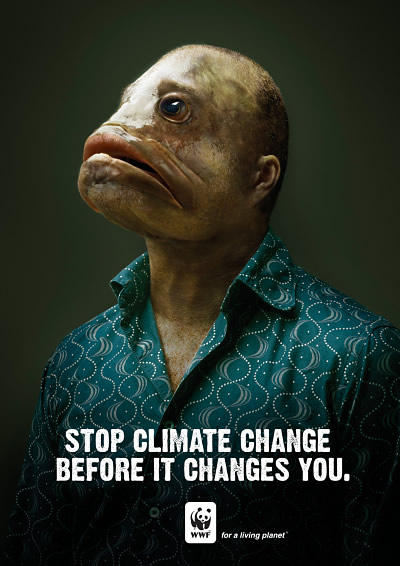 WWF: Stop Climate Change!