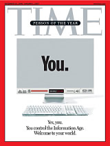 Time Magazine: Person of the Year 2006